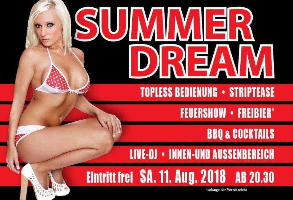 Summer Dreamg