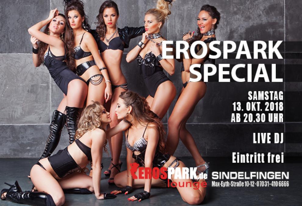 Erospark-Specialg