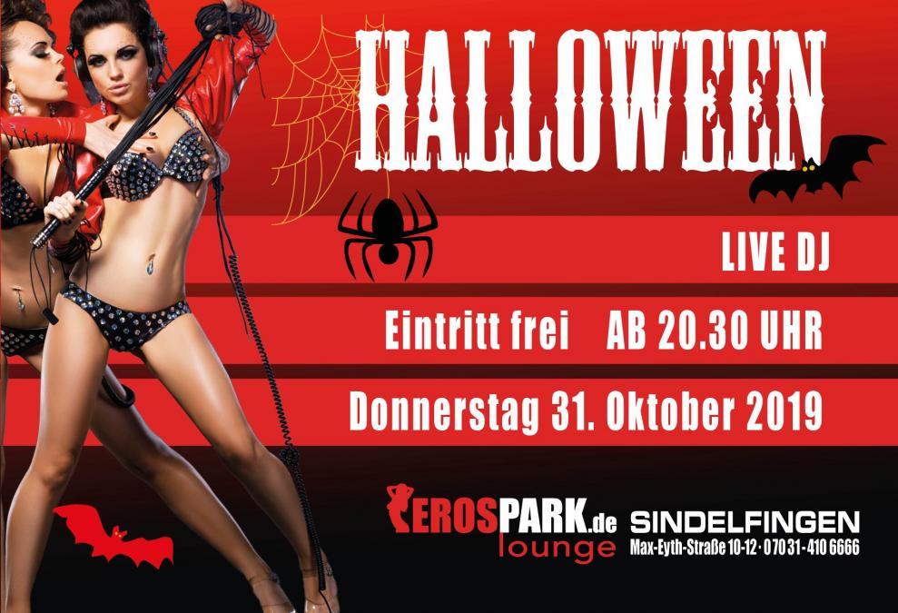 Halloween Partyg