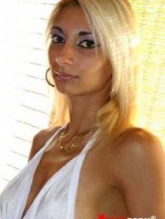 Rebecca, 21 - Erospark.de