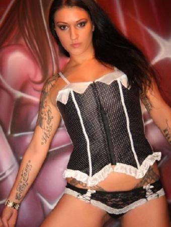 Angelina, 22 - Erospark.de