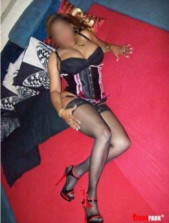 Rachel, 32 - Erospark.de