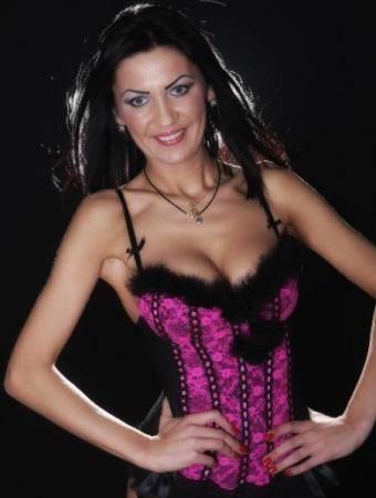Christina, 25 - Erospark.de